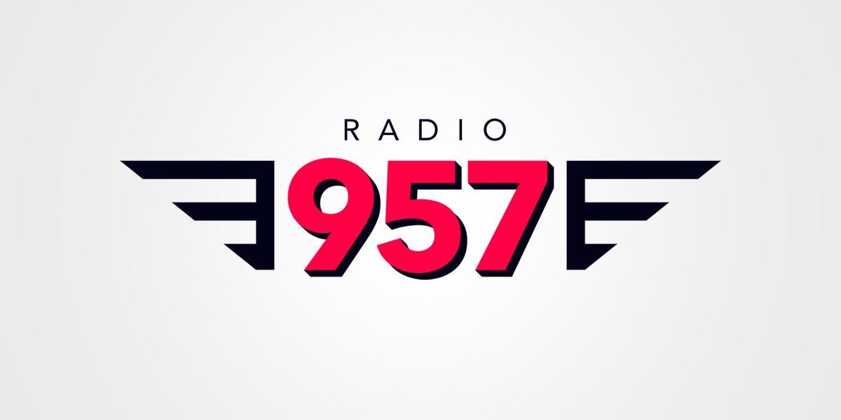 Radio 957 Soittolista