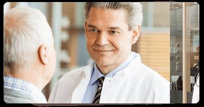 Case syöpäsairaala Docrates