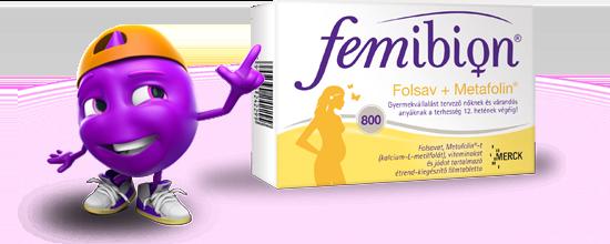 Case: Femibion