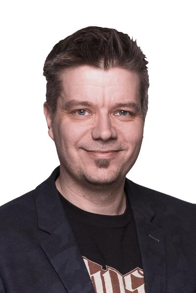 Mikko Räsänen